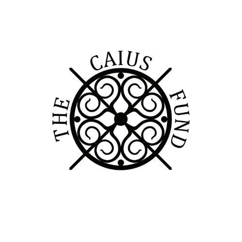 The Caius Fund logo
