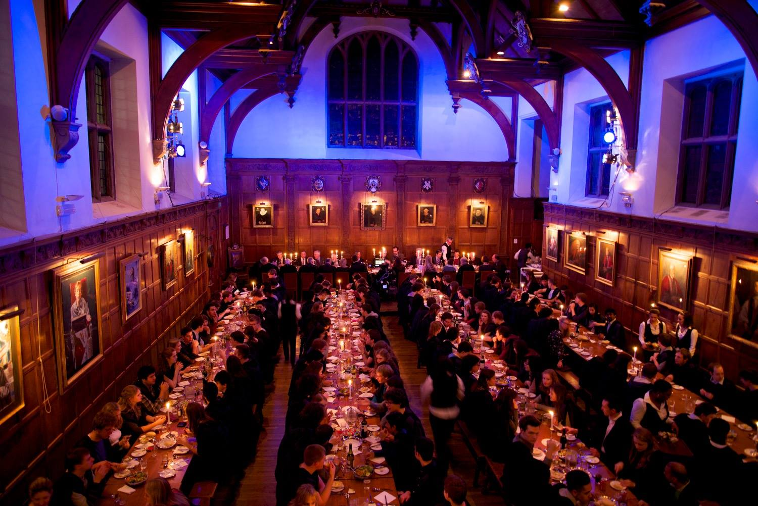 Scholarships For College Students >> Hall | Gonville & Caius