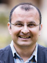 Dr K.J. Patel