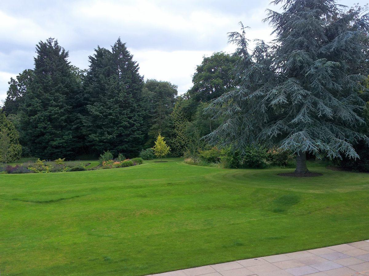Harvey Court Gardens
