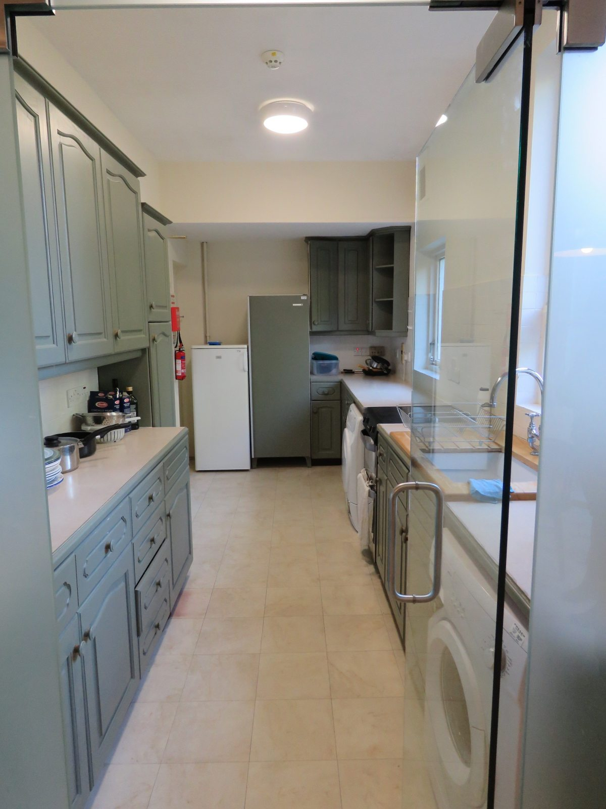 Kitchen/utility room, 12 Harvey Road