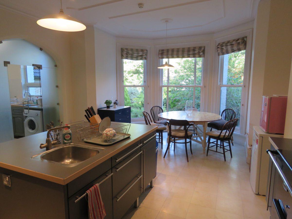 Kitchen, 12 Harvey Road