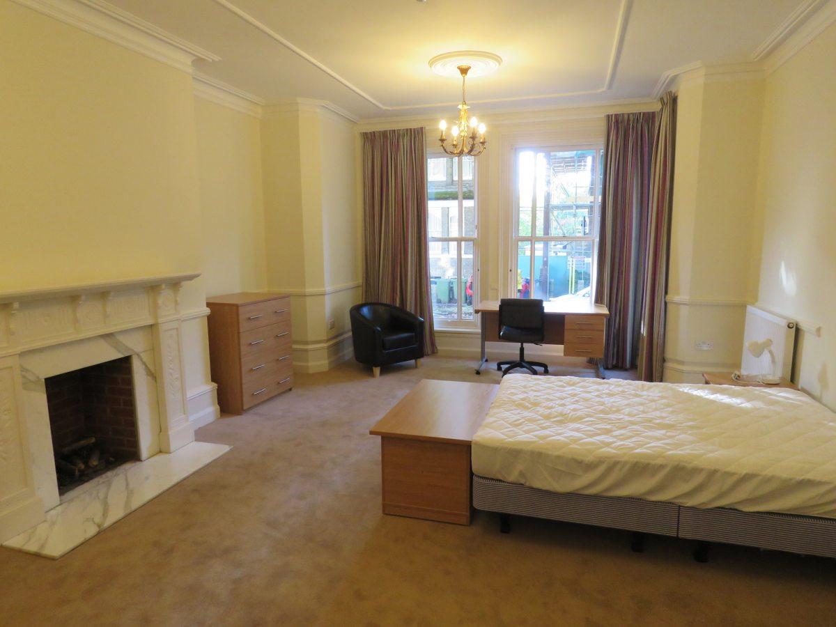 Bedroom, 12 Harvey Road