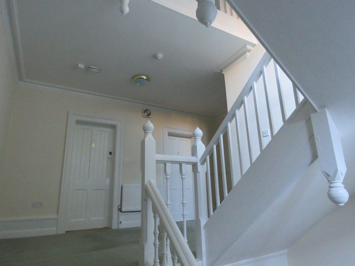 Interior, 12 Harvey Road