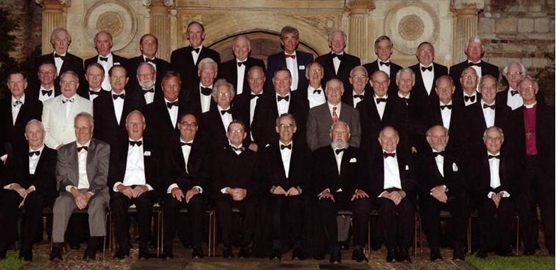 1956 Golden Reunion
